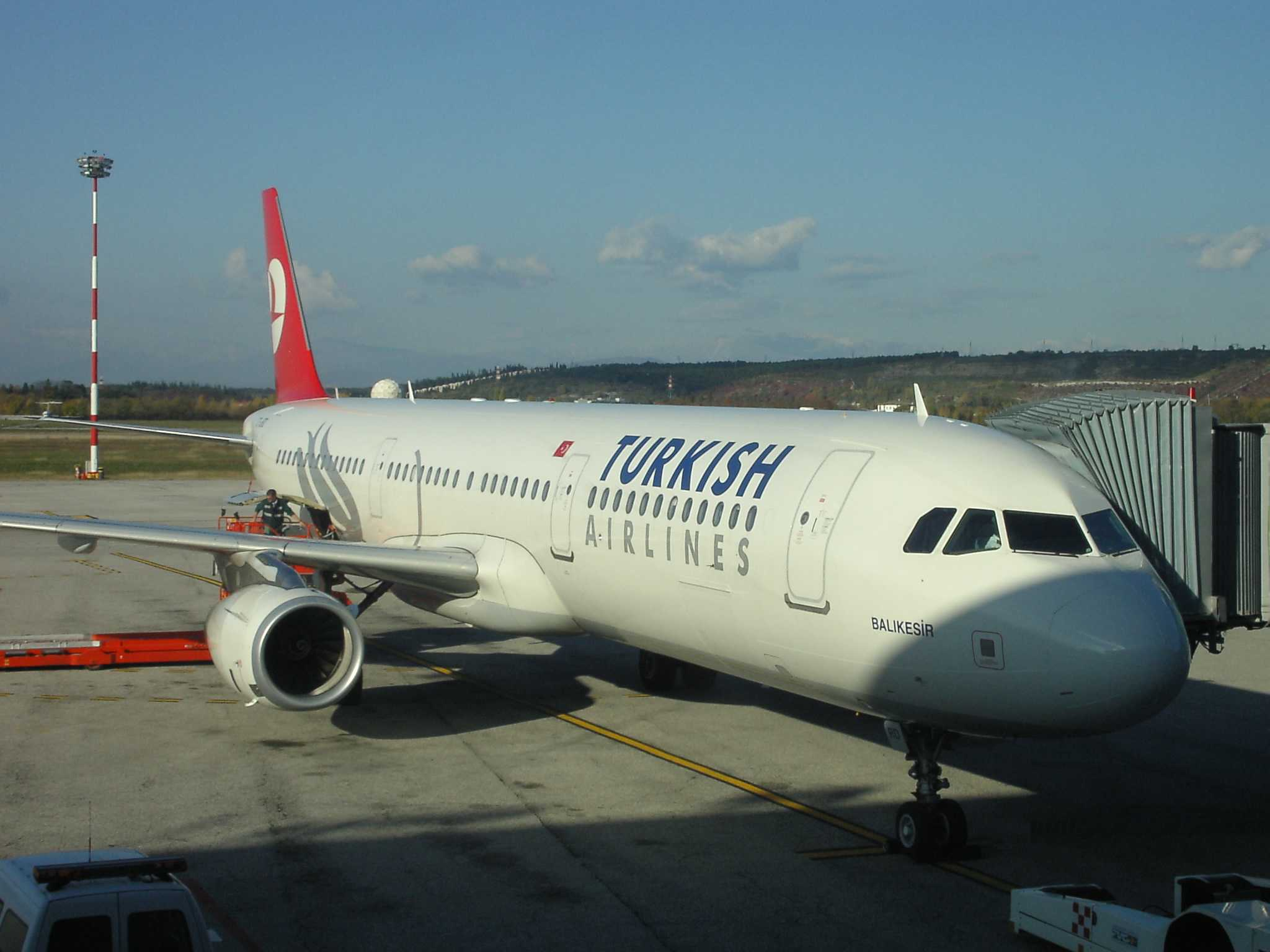 Sunexpress Telefon No Aksu